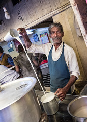 Hot Milk (yeahwotever) Tags: ooty tamilnadu india in