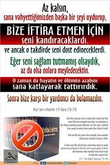 Kerim Kur'an - İsra 73-75 (Oku Rabbinin Adiyla) Tags: allah kuran islam ayet verse god religion bible jesus hadis hadisler ayetullah holyquran muslim