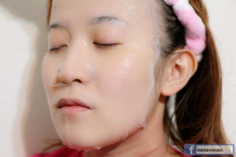 微米白金修護抗皺霜瞬效醒膚面膜52