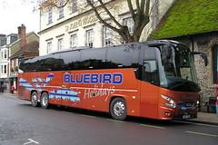 Photo of Bluebird BBC 765