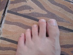 20170101_165730 (martinobergman) Tags: male feet pedicure nails fingernails toenails foot toe toes