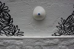 Intra Larue 882 (intra.larue) Tags: intra urbain urban art moulage sein pecho moulding breast teta seno brust formen téton street arte urbano pit lyon