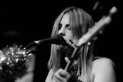 LIVE: Emma Russack @ Oxford Art Factory, 22nd Dec