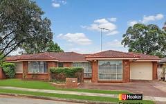 11 McPherson Street, Wakeley NSW