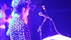 Cony la tuquera (RobVecchi) Tags: cony la tuquera cordoba musica