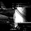 Princess Juliana Airport, Sint Maarten (pom.angers) Tags: panasonicdmctz3 february 2010 sintmaarten saintmartin antilles netherlands westindies amérique america europeanunion airport planes airplane gasoline fromamovingvehicle 100