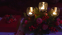 DSC_8936_00019 (CU TEO MD) Tags: color colors holiday gift candle apple maryland fruit nikon night 24120mm