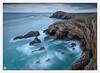 formed (Stuart Leche) Tags: clouds coast gelogy irishsea landscape littlestopper longexposure pembrokeshire rocks sea seascape ships waves