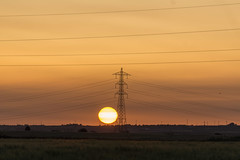 057 (2) (cefo2014) Tags: amanecer anochecer sol nube arcoiris illescas