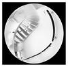 Spiral staircase (leo.roos) Tags: stairs staircase stairways trap leuning railing handrail circularfisheye a7 mcfisheyerokkor754 minolta dayprime day7 dayprime2017 dyxum challenge prime primes lens lenses lenzen brandpuntsafstand focallength fl darosa leoroos noiretblanc sonyflickraward