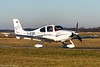 Private D-ESPI (U. Heinze) Tags: aircraft airways airlines flugzeug haj hannoverlangenhagenairporthaj eddv planespotting nikon d610 nikon28300mm