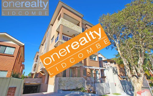 3/25 Livingstone Road, Lidcombe NSW 2141