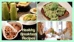 Healthy Breakfast Recipes! (Healthy Fun Fitness) Tags: healthy breakfast recipes