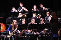 Jazzfest-23 (UW-Green Bay News) Tags: jazzfest weidnercenter