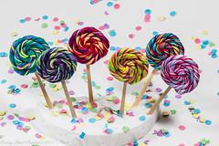 Week 6 Candy_31 (Karen Heyman) Tags: dogwood2017 dogwood52 dogwoodweek6 candy embroidery color whitebackground nikon