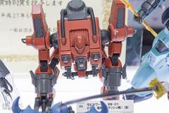 TTS2015_6-6 () Tags: toy hobby gundam bandai   gunpla  plasticmodel        tokyotoyshow   2015