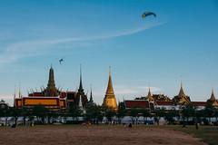 (Petch Patchara) Tags: thailand temple bangkok wat phrakaew