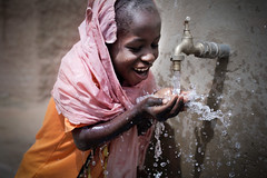 Water and Sanitation Projects in Niger