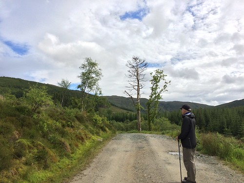 Glenkin walk