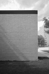 God box (See.jay) Tags: shadow bw white chicago black brick glass architecture modern campus religious grid carr steel bricks modernism chapel institute architect amour iit shade miesvanderrohe van der ludwig ecclesiastical mies episcopal cornice rohe illinoisinstituteoftechnology godbox englishbond flatperspective carrchapel blodebricks robertfcarrmemorialchapelofstsavior
