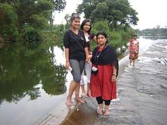 Balamuri-falls-Mysore-08 (umakant Mishra) Tags: mysore krsdam karnatakatourism manmadewaterfall kaveririver balamurifalls yedmurifalls mysoresightseeing umakantmishra
