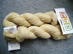 Cobasi yarn