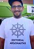 ¡HOSTIAS UN LIBRO! La Cebada. 2015 (Fotos de Camisetas de SANTI OCHOA) Tags: publicacion