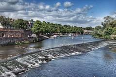 Chester, England. (Keo6) Tags: