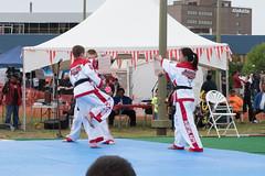 DC0_1183 (Eisbier) Tags: sport alaska training demo nikon do martial arts martialarts taekwondo anchorage tae tkd kwon champ blackbelt champmartialarts