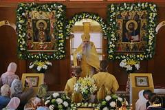 106. Престольный праздник в Адамовке