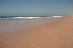 Playa de Mangueta (marysaesteban) Tags: espaa spain playa cdiz zahora