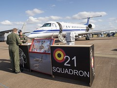 Embraer ERJ-135 (Nigel Musgrove-2.5 million views-thank you!) Tags: tattoo air royal international friday raf embraer fairford riat 2015 erj135 melsbroek 21squadron belgianaircomponent 15wing ce01 smaldeel