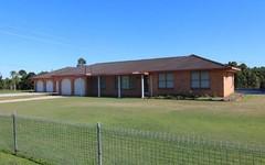 844 Tregeagle Road, Upper Coopers Creek NSW