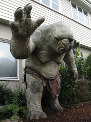 234 - Troll des Weta Cave