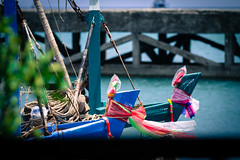 Auswahl-5962 (wolfgangp_vienna) Tags: thailand island asia asien harbour insel ko seafood hafen trat kut kood kokood kokut kohkut aoyai