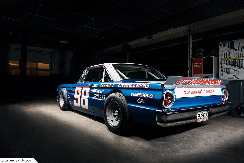 Bel Air Nissan Service >> The World's Best Photos of ford and nascar - Flickr Hive Mind