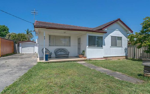 43 Swadling St, Long Jetty NSW 2261