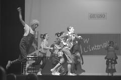 17295 - Nel paese dei balocchi (Diego Rosato) Tags: pinocchio spettacolo show teatro theater nikon d700 85mm rawtherapee bianconero blackwhite lucignolo paese balocchi dance ballo musical canzone song