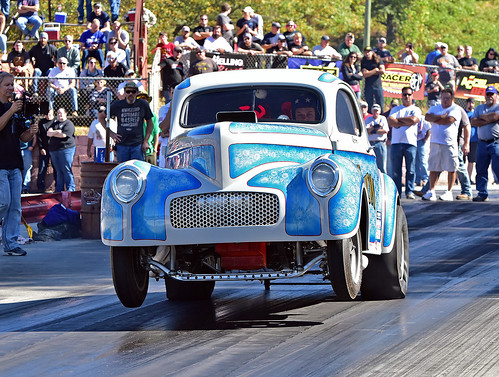 Grand Illusion at the 2016 Southeast Gassers Finals - a photo on