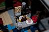 Barista (stevesheriw) Tags: lego modular assemblysquare creator coffeeshop barista