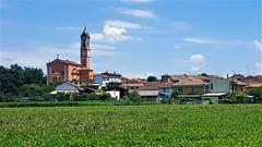 Via Francigena - Santa Cristina - Orio Litta