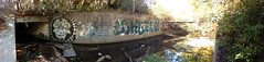 (Nomad_Vagrant) Tags: natas creek tunnel santacruz graffiti drain exploring lekt kava