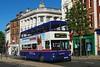 3084 Queen Square Wolverhampton (MCW1987) Tags: national express travel west midlands twm wolverhampton mcw metrobus mk2 mk2a 3084 f84xof