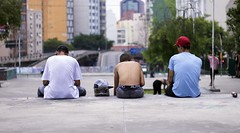whole world ahead (olinadsantana) Tags: skate city sãopaulo boys life boyhood friends wallpapers