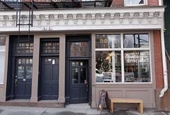 Best Cafe To Work In Carroll Gardens