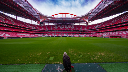 Estádio da Luz, Lisboa, 20151016