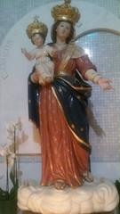 parete sx del Cappellone_S Maria delle Grazie