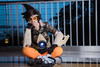 Tracer (DanSeiter) Tags: tracer overwatch blizzard videogames videogamecosplay cosplay magfest
