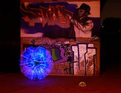 (isco786) Tags: lightpainting orbs swirly seilersee