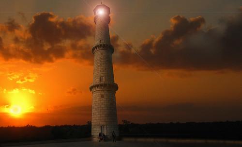 "Torres legendarias / Faros, minaretes, campanarios, rascacielos • <a style=""font-size:0.8em;"" href=""http://www.flickr.com/photos/30735181@N00/32411716671/"" target=""_blank"">View on Flickr</a>"